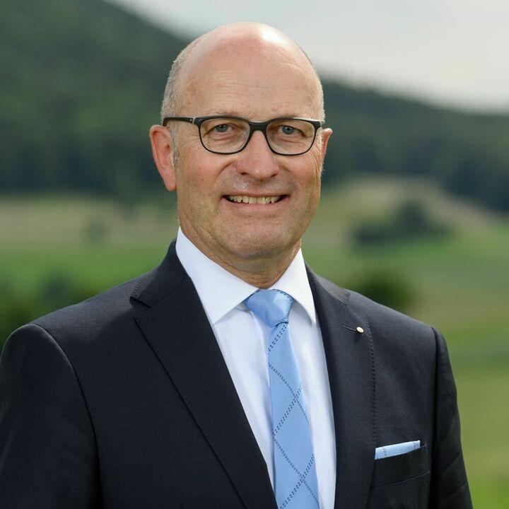 Lorenz Laich