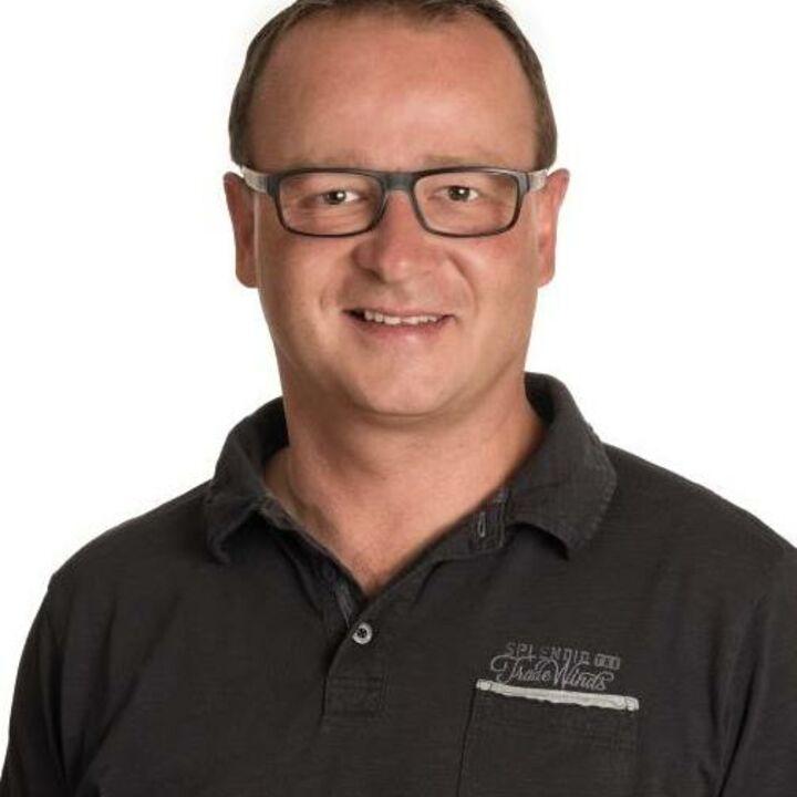 Adrian Ehrat