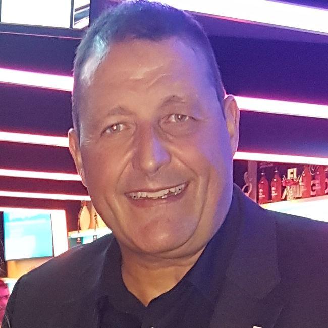 Marcel Fringer