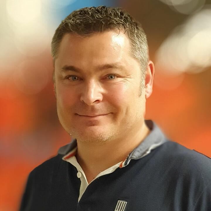 Daniel Wanner