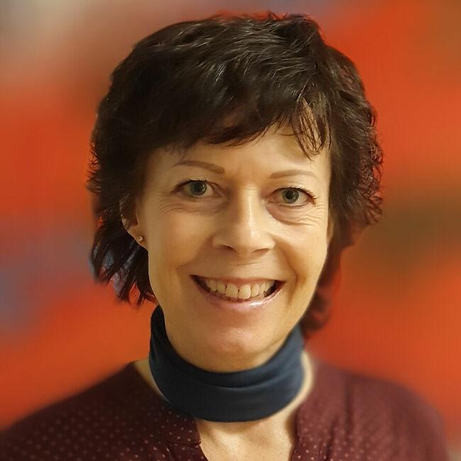 Marion Fringer